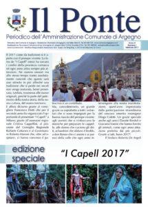il Ponte speciale i Capell 2017