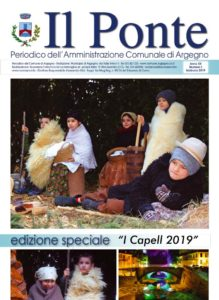 Il Ponte speciale ICapell 2019